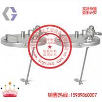 美國固瑞克5加侖氣動攪拌器