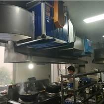河南郑州厨房通风排烟设备公司
