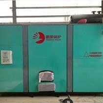 供应燃气蒸汽节能环保锅炉