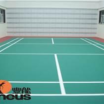 硅PU球场_运动球场_网球场_运动空间-丰能环保