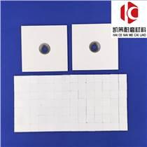批发销售氧化铝陶瓷片 陶瓷衬片 耐磨陶瓷板