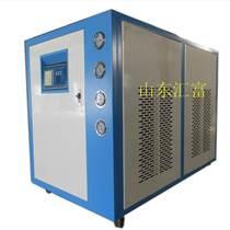 印刷配套冷水机_汇富水循环制冷机
