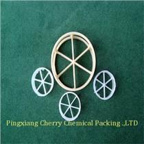 優質水處理填料塑料扁環