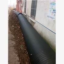 江苏缠绕管厂家,缠绕管,中空缠绕管,HDPE缠绕管