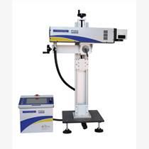 戴纳牌PE/PVC管材光纤激光打标机无耗材