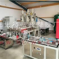 pp熔喷滤芯机械-WXHT