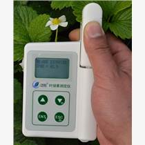 YLS-A植物葉綠素測定儀