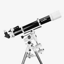 高性價比信達望遠鏡BK1021EQ3消色差折射式