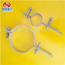 ADSS光纜抱箍雙長尾抱箍制造流程