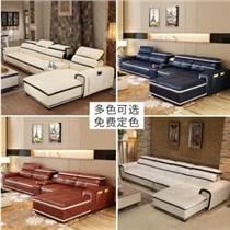 晋江哪里有卖布艺沙发 晋江办公沙发加工 晋江真皮沙发