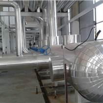 防腐罐體保溫施工隊白鐵皮保溫工程承包
