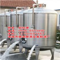 桑葚酒發酵罐 發酵桶