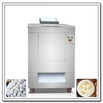 辽宁沈阳商用全自动做速冻汤圆机器多少钱一台