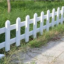 三亞園藝隔離柵欄 花圃防護圍欄定制 海口花壇圍欄多少