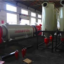 高温机制木炭炭化设备 采用烘干炭化一体技术产量大