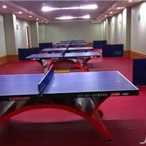蚌埠厂家供应乒乓球桌标准价