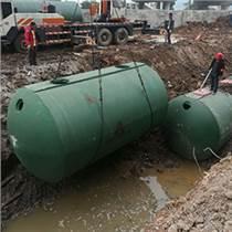 广州花都商砼化粪池承压强度高占地面积小防渗漏