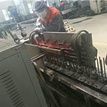 河南比亞特煤礦截齒焊接設備