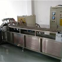 截齒焊接用高頻焊接機感應加熱
