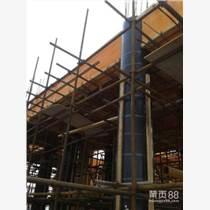 圓柱模板計算方法使用次數古建筑