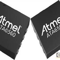 汽车领域 Can收发器ATA6560 /ATA656