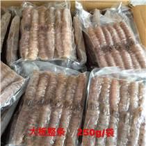 威海蝦爬肉廠家加工熟凍蝦姑肉