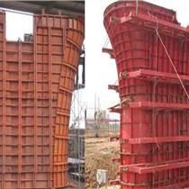 【回收盖梁底侧板】,桥梁模板选型租赁厂家