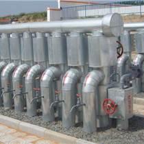 空調機房冷凝水管道外保溫安裝橡塑海綿保溫施工隊