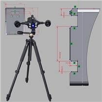 山东淄博杰模三维扫描仪,精密结构光3D扫描仪,工业光