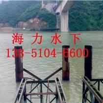 淮北市閘門水下檢查公司-//多圖