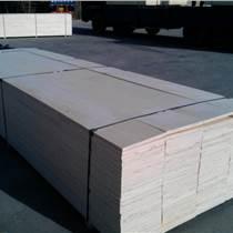 10米长免熏蒸木方出口包装用木板条