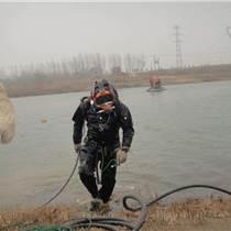 三門峽市水下拍照公司專業承包