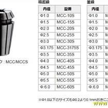 MCC-3175夹头; MCC-3175S嗦咀