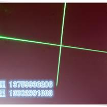H定焦綠光十字激光器