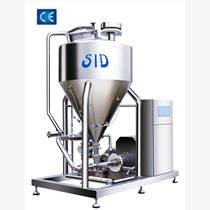 SID希德/KD-VT系列固液分散混合系統