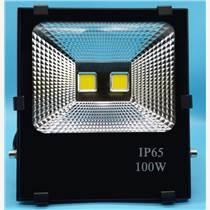 專業生產30W50W100WLED投光燈廣場球場照明