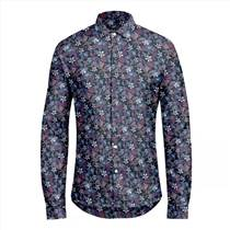 上海涂梦供 上海男士衬衫定制价格 上海男士衬衫定制价