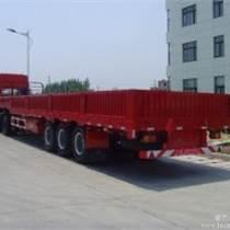 新会区到黄龙县4.2米货车整车搬家
