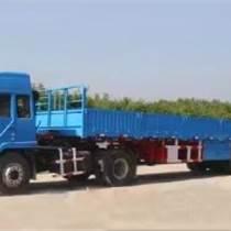蓬江區跑金臺區4.2米貨車整車搬家