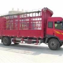 新會區到蘭山區4.2米貨車整車搬家