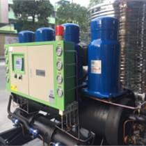 冷水机组吹塑机冰水机风冷机工业制冷机水冷式冷冻机