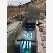 包头污水处理厂框架式紫外线消毒模块厂家
