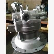上海維修川崎回轉馬達M5X200 專業挖機液壓馬達維