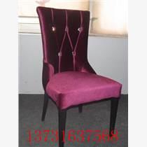 河北星級酒店家具廠供應酒店用軟包椅