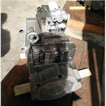 上海維修川崎液壓泵K3V280  專業柱塞泵維修
