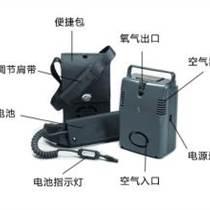 云南昆明制氧機亞適5升便捷式家用呼吸氧氣機