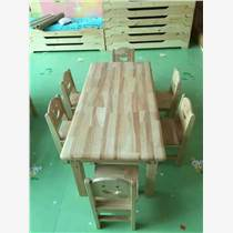 廠家直銷木制攀登架,木制課桌椅價格,幼兒園兒童床