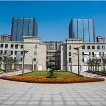 南京户外防腐木园林景观设计