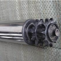 廠家直銷動力鏈輪滾筒|直徑38-76mm等不銹鋼鏈輪