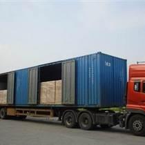 曼谷陆运物流供应湖州大件货物工程配件到泰国